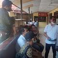 Hina Profesi Wrtawan , Ketua Join Jeneponto Angkat Bicara