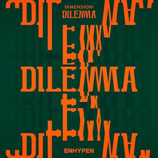 ENHYPEN DIMENSION : DILEMMA