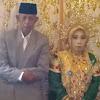 Cek Fakta Pernikahan Kakek 80 Tahun dengan Gadis di Libureng Bone