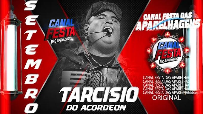 CD TARCISIO DO ACORDEON SETEMBRO 2021