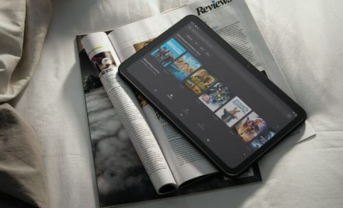 Nokia enters the world of Android tablets with the T20