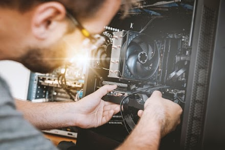 Benefits Of Computer Maintenance Management Systems