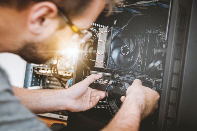 Computer Maintenance Management Systems