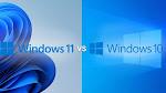 Meglio Windows 10 o Windows 11?