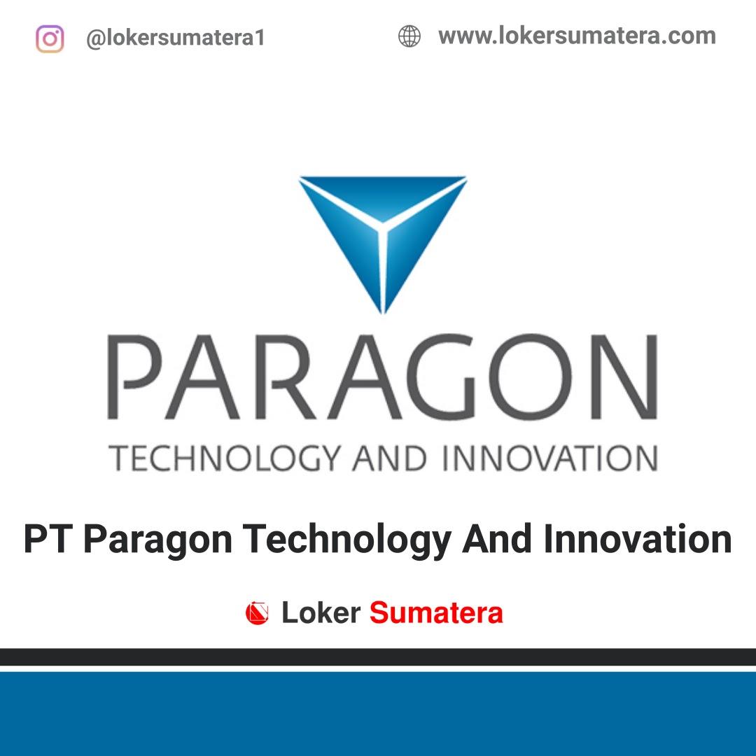 PT. Paragon Technology and Innovation (Wardah) Kuantan Singingi