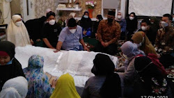 1,5 Tahun Berjuang Lawan Kanker Payudara, Istri Wakil Wali Kota Medan Meninggal