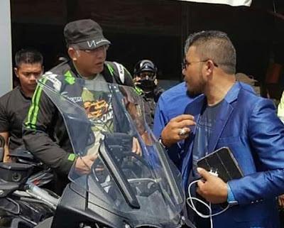 Inna Lillahi Wa Inna Ilaihi Rajiun, Belum Bisa Jenguk Gubernur Aceh Yang Kecelakaan di Tangerang