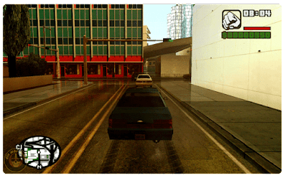 Best High Graphics Mod For GTA San Andreas - Gaming Stiff