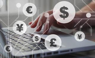 Apa yang dimaksud dengan valuta asing?