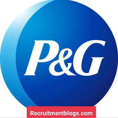 Shift Process Owner at Procter and Gamble