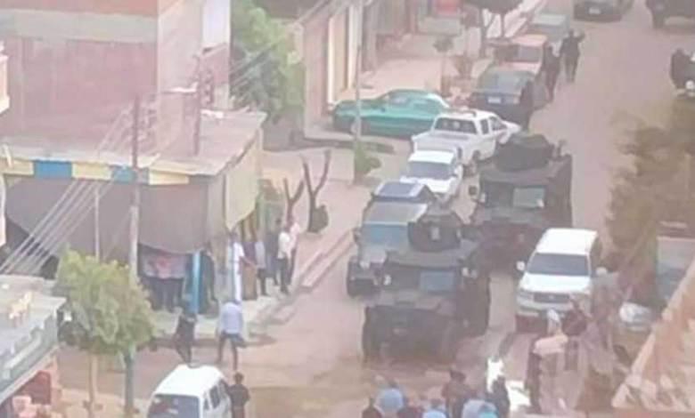 صور وفيديو اشتباكات الحكومة مع مسلحين في محافظة لإسماعيلية 2021 - اخر الاخبار وتفاصيل اشتباكات الإسماعيلية اليوم مباشر كاملة