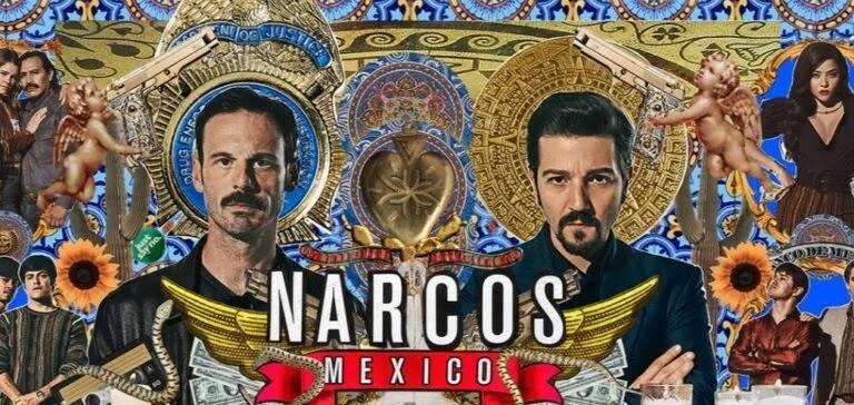 Download Narcos (Season 1 – 3) Dual Audio {Hindi-English}