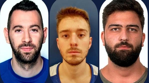 Άλλοι τρεις στο ρόστερ του Οίακα Ναυπλίου - Ανακοίνωσε Χόρτσα, Σκλήκα και Σαρρή