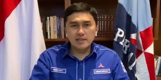 Minta Maaf Sebut Megawati Gulingkan Gus Dur, Herzaki Demokrat: Saya Menghormati Ibu Mega