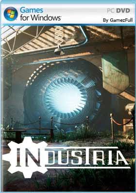 Industria (2021) PC Full Español