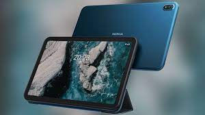 nokia t20 tablet specifications