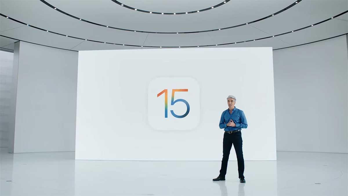 iOS 15.0.1 و iPadOS 15.0.1 متوفران الآن مع إصلاح خلل فتح ساعة Apple Watch