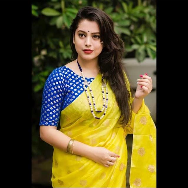 sari pahne ladki kaimage wallpaper