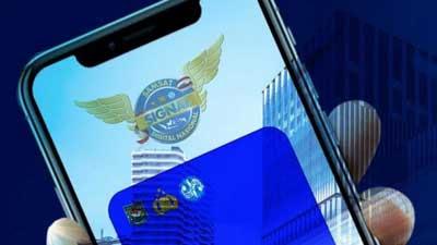 Aplikasi Samsat Digital Nasional atau Signal
