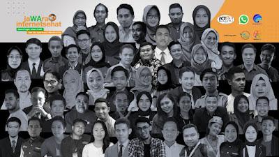 WhatsApp dan ICT Watch Kolaborasi Literasi Digital di Indonesia