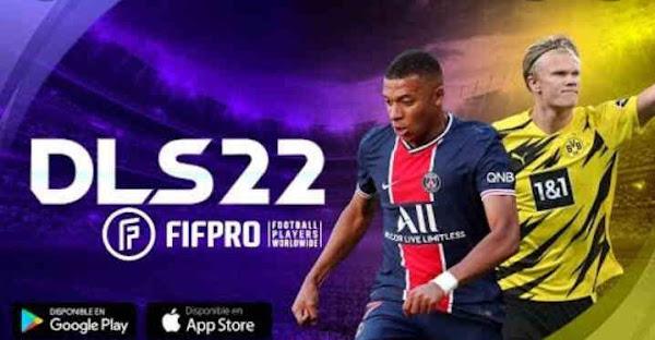Dream League Soccer 2022 APK Mod {DLS 22 mod} Free Download