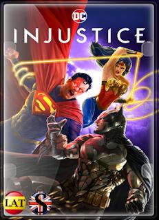 Injustice (2021) HD 720P LATINO/INGLES