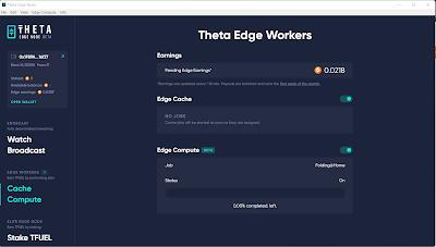 Theta Edge Node