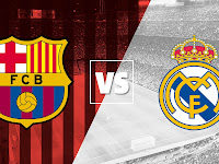 ESP: Barcelona vs Real Madrid Live Stream