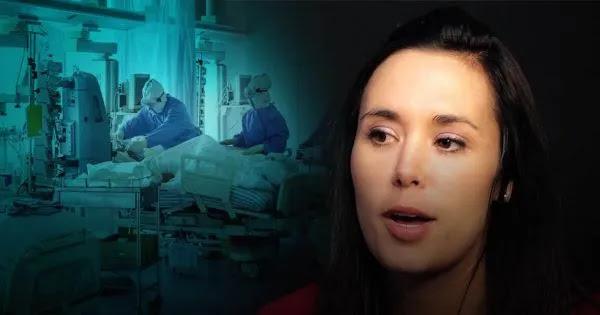Dr. R.Kilian: «Το 80% των νοσηλευόμενων είναι πλήρως εμβολιασμένοι - Πόσους ανθρώπους θα σκοτώσουμε;»