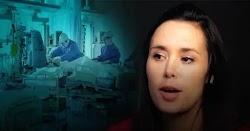 Την αποκάλυψη ότι το 80% των όσων νοσηλεύονται σε ΜΕΘ είναι πλήρως εμβολιασμένοι έκανε η γιατρός Rochagné Kilian, η οποία ήταν γιατρός στην ...