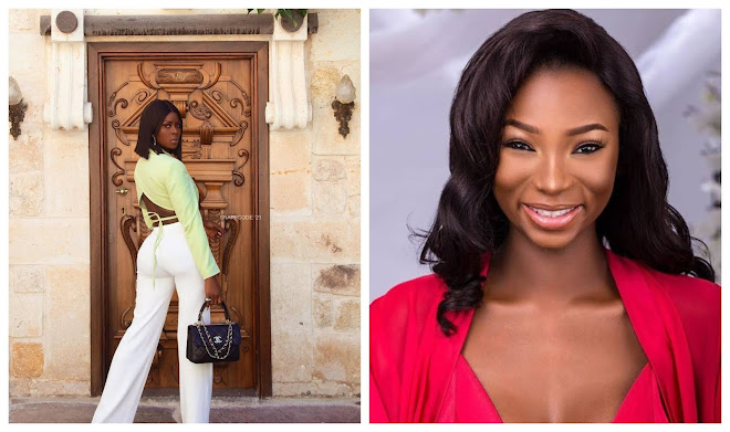 Keep my name out of your mouth – BBNaija star, Khloe warns Jaruma after she asked about her doctor who performed her Plastic Surgery