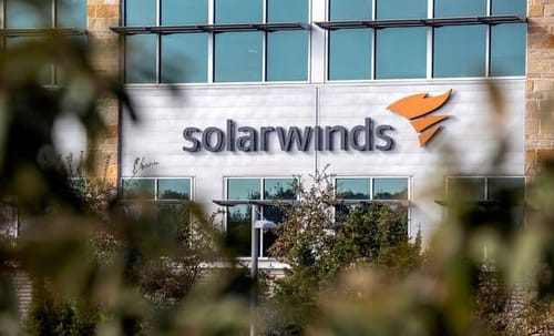 SolarWinds hackers stole details from US intelligence agencies