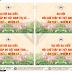 Bộ Pano, băng rôn, phướn Đại hội Đại biểu Hội chữ thập đỏ Việt Nam CDR12 | VTPcorel |