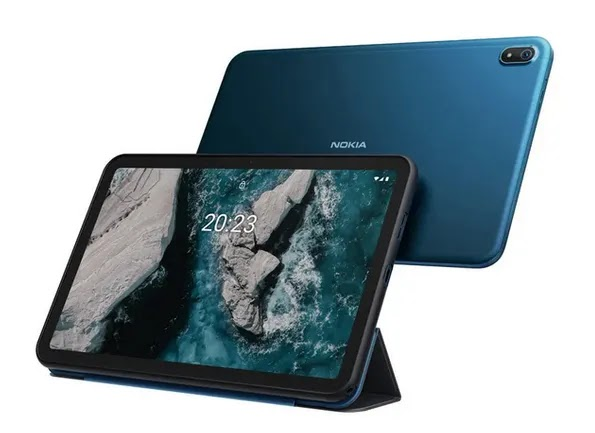 Nokia T20 Tablet 10.4″ Launched With Wi-Fi, 4G Flavor, and 8200mAh Battery