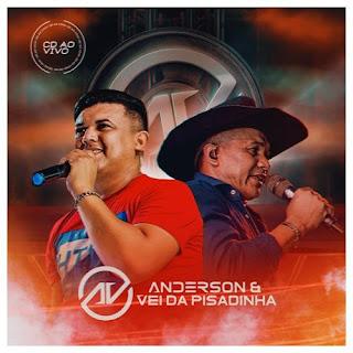 Anderson e O Vei da Pisadinha - Promocional de Outubro - 2021