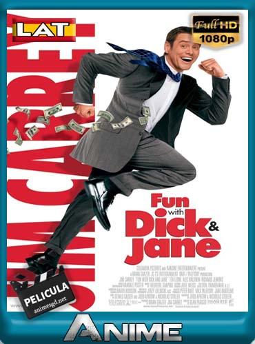Las Locuras de Dick y Jane (2005) [DUAL – 1080P] [G-DRIVE – FIRELOAD] [by DAniichell_Stone]