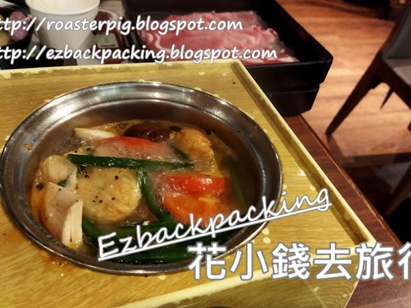 週末沙田火鍋半自助午餐