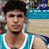 NBA 2K22 Lamelo Ball Cyberface and Body Model by PPP