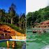Kolam Renang Marangin : Kolam Renang Alami yang Segar, Tiket Masuk & Lokasi