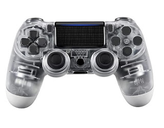 RngGamepad ps4 Wireless Controller Touch Panel Gamepad