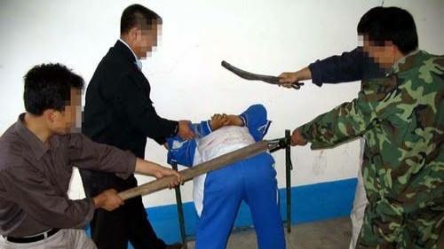 Bongkar Penyiksaan Keji ke Muslim Uighur, Eks Detektif China: Alat Kelam*n Mereka Disetrum