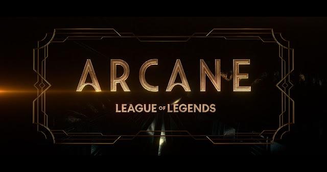 Arcane, 7 Kasım'da Twitch'te Ortak Yayınlarla İzleyicilere Ulaşacak!