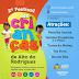 12 de outubro: Alto do Rodrigues promove o 2º Festival da Criança