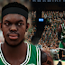 NBA 2K22 DENNIS SCHRODER CYBERFACE, HAIR AND BODY MODEL (CURRENT LOOK) BY PPP