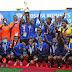 TWIGA STARS MABINGWA COSAFA 2021