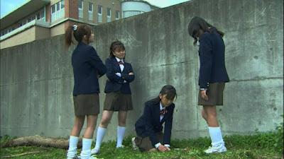 Jigoku Shoujo (Hell Girl) Live Action (2006) Episode 1 Subtitle Indonesia [SD + Softsub]