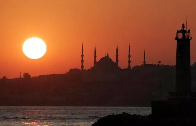 5 Kewajiban Rakyat Terhadap Negara Dalam Islam
