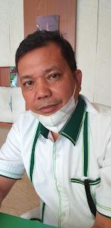 Sah, Sulaiman Syawal Pimpin DPC Kota Jambi Periode 2020-2025