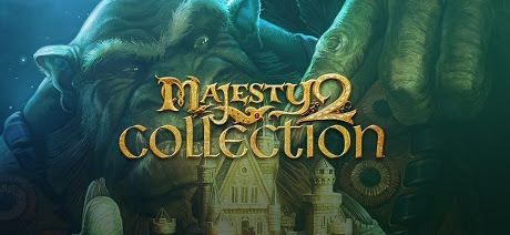Majesty 2 Collection-GOG