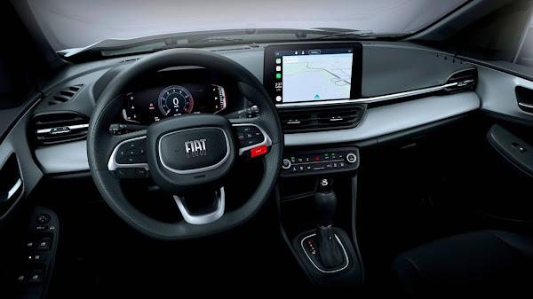 Fiat Pulse 200 Turbo Flex: dados de desempenho e consumo
